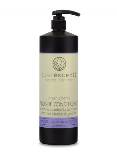 Everescents Blonde Organic Conditioner