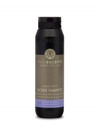 Everescents Blonde Organic Shampoo
