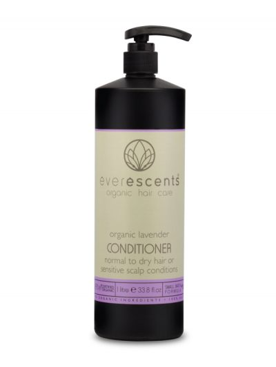 Everescents Lavender Organic Conditioner