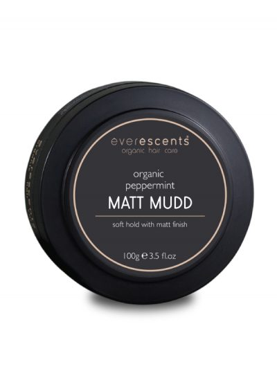 Everescents Peppermint Orgainic Matt Mudd