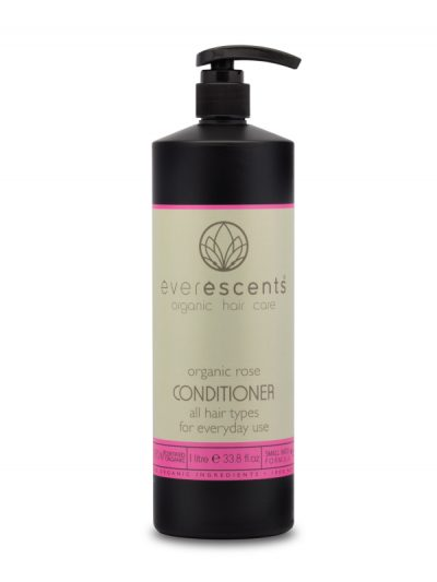 Everescents Rose Organic Conditioner