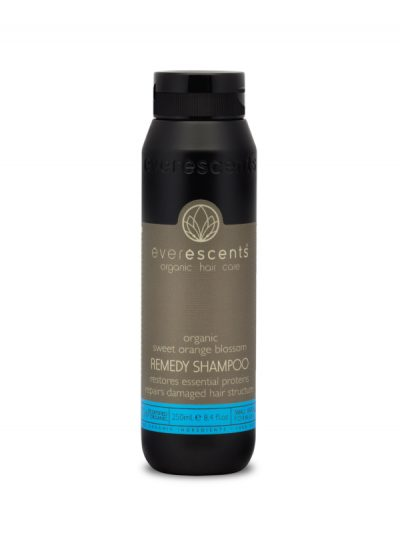 Everescents Sweet Orange Blossom Organic Remedy Shampoo