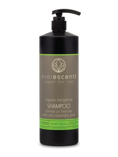 Everescents Bergamot Shampoo