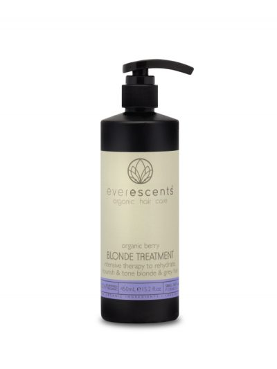 Everescents Berry Blonde Organic Treatment