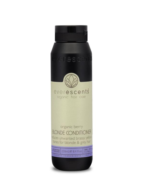 Everescents Blonde Organic Conditioner