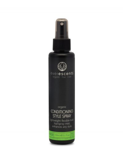 Everescents Organic Conditioning Style Spray