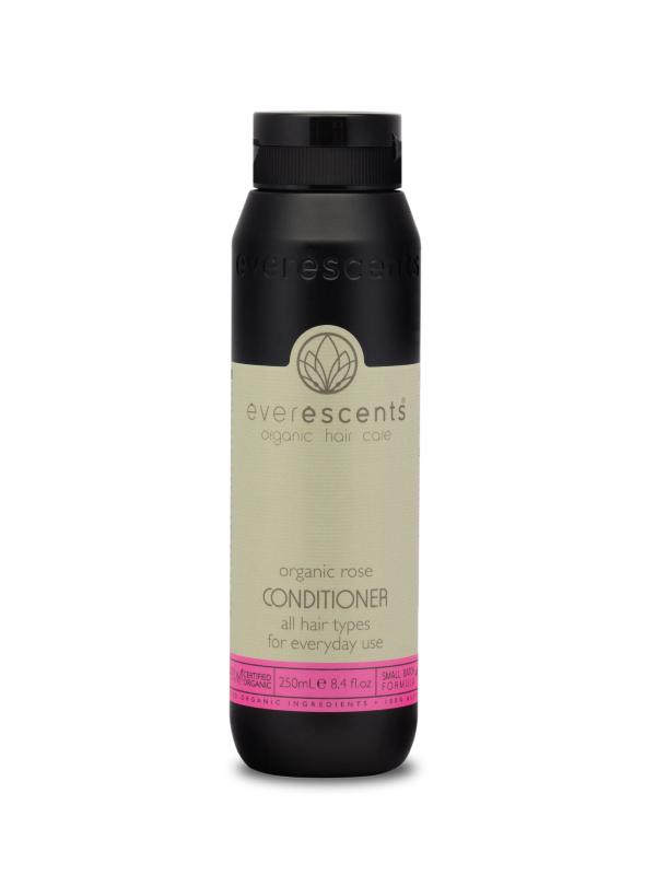 Everescents Rose Organic Conditioner