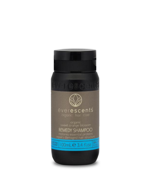 Everescents Sweet Orange Blossom Organic Remedy Shampoo