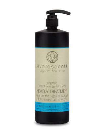Everescents Sweet Orange Blossom Organic Remedy Treatment
