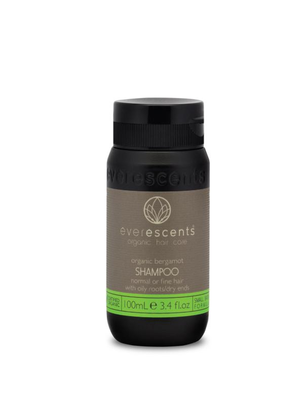 Everescents Bergamot Shampoo