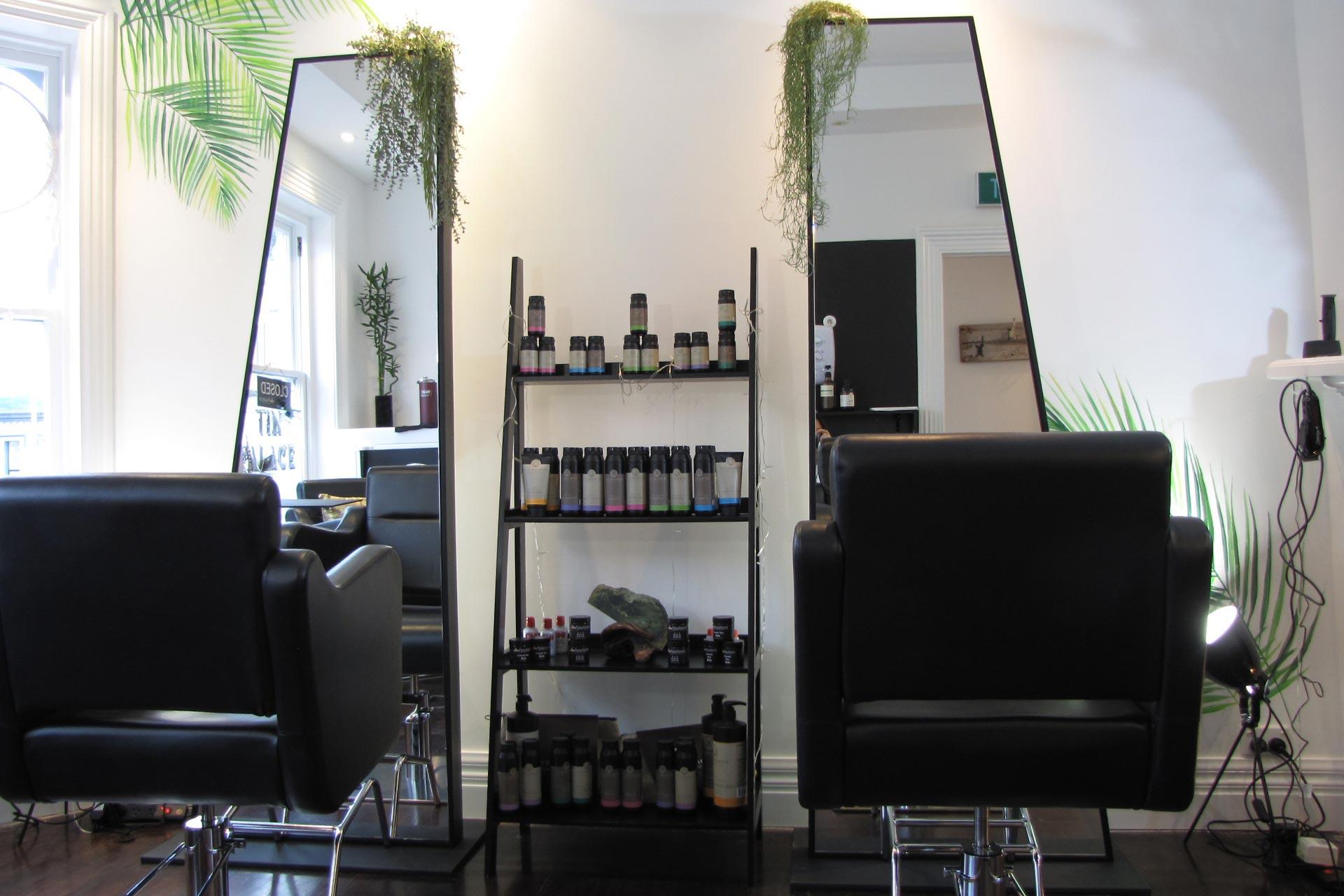 Lyttelton Hair Salon