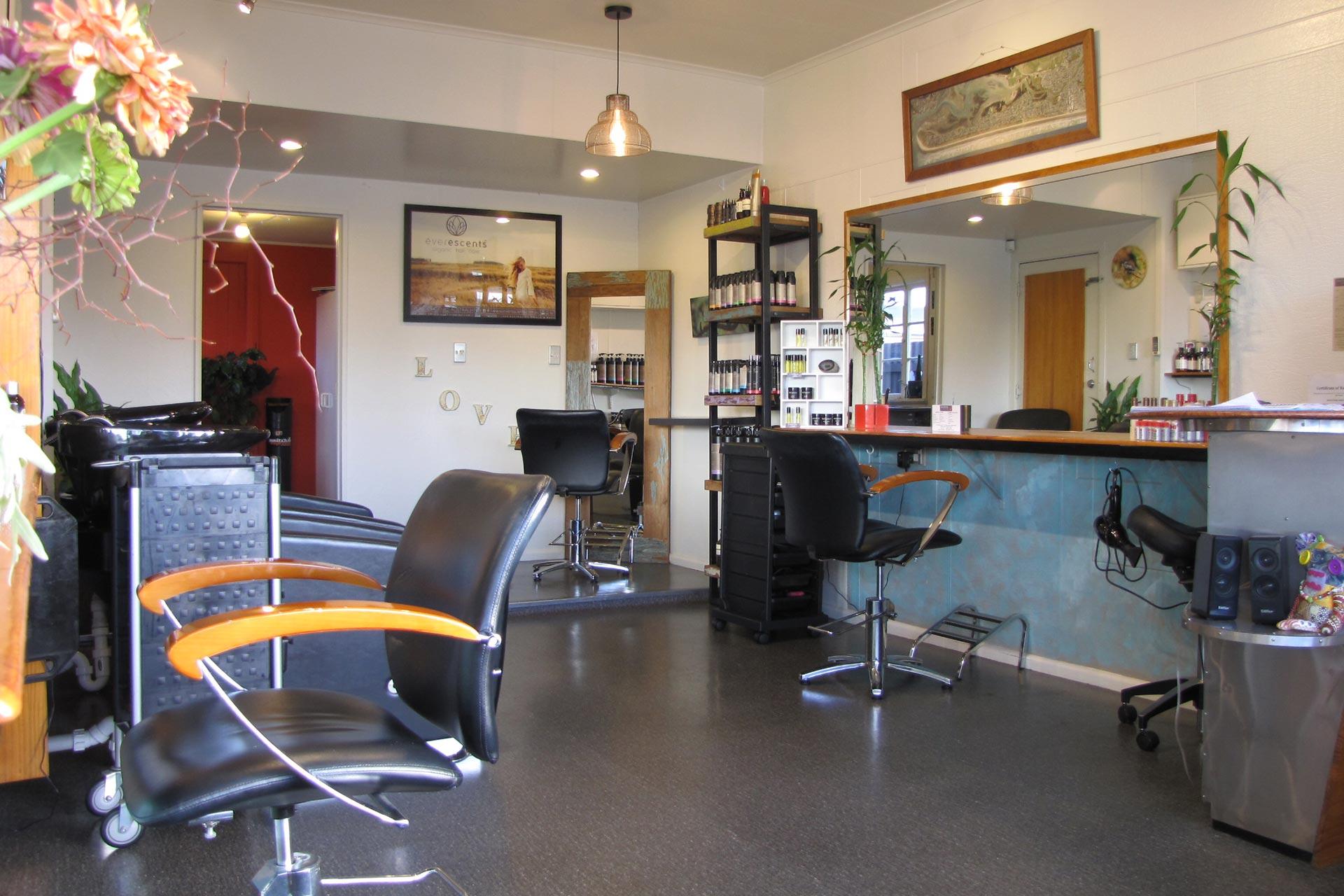 New Brighton Hair Salon